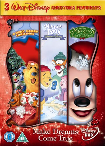 image 3 walt disney christmas christmas. Black Bedroom Furniture Sets. Home Design Ideas