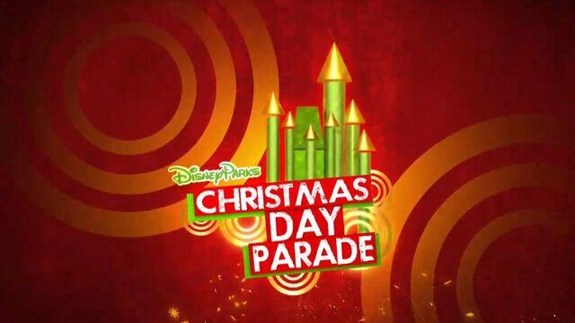 File:DisneyParksXmasParadeLogo.jpg