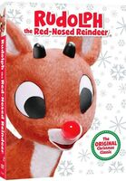 Rudolph DVD 2010