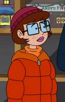 Christmas Velma