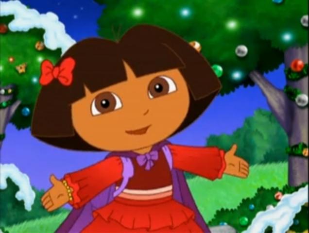File:Dora Christmas.jpg
