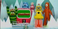 Christmas (Yo Gabba Gabba!)