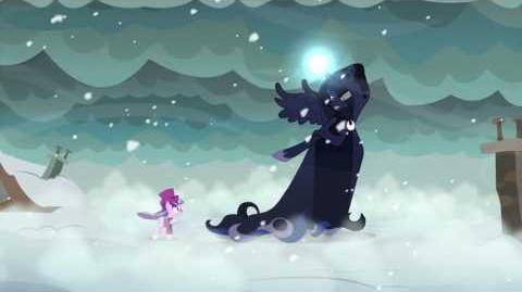 MLP FiM Music Luna's Future HD-0