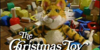 The Christmas Toy