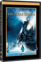 ThePolarExpress DVD 2005