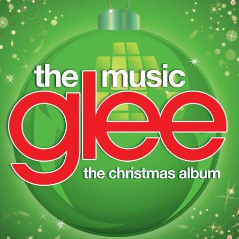 File:Glee Xmas Album.jpg