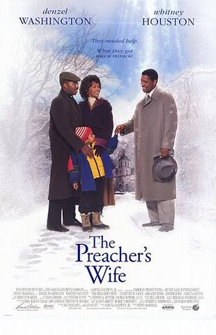 File:The Preacher's Wife.jpg
