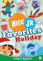 NickJrFavoritesHoliday