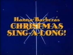 Title-HannaBarberaChristmasSingAlong