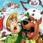 A Scooby-Doo! Christmas