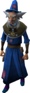 Wizard Traiborn RS3