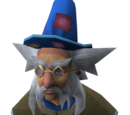 Wizard Traiborn