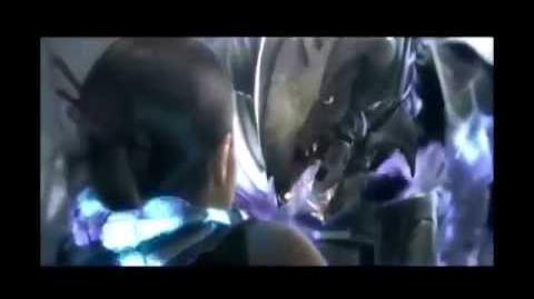 Halo Universe RP YT Trailer