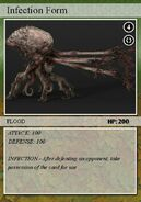 Infection Form