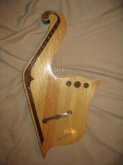 Malanari-Harp
