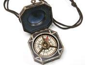 Arcane compass