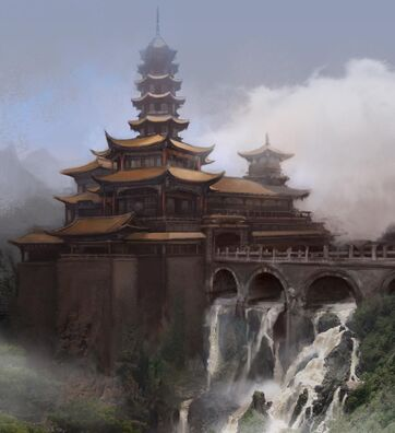 Onari-building