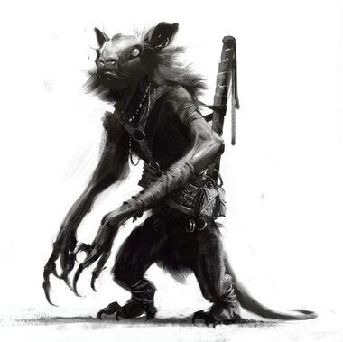 Skritt of Guild Wars 2
