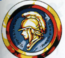Hero's Badge