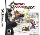 Chrono Trigger (DS)