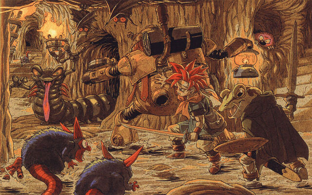 File:Chrono Trigger Artwork8.jpg