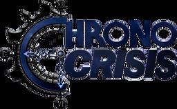 Chrono Crisis logo