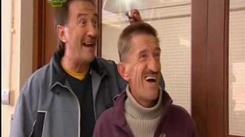 ChuckleVision 15x6 Magnetic Distraction Part 2 Full Episode