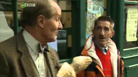 ChuckleVision 12x06 The Maltby Falcon (Edited) (Widescreen)