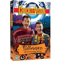 Chucklvision dvd