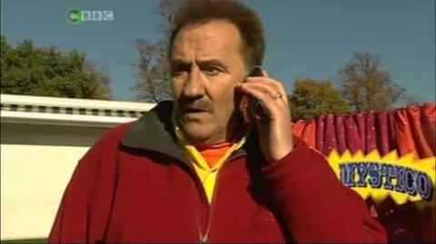 ChuckleVision 16x04 Incredible Shrinking Barry Part 1 (Widescreen)