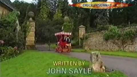 ChuckleVision30 - What If..