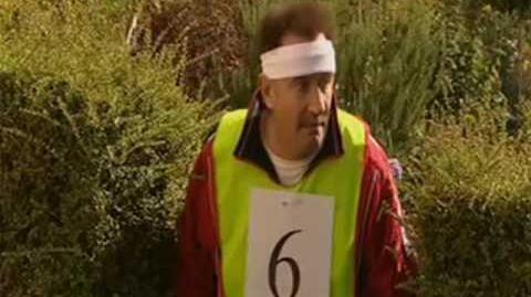 ChuckleVision 16x11 Cross Country Chuckles