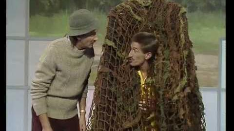 ChuckleVision 2x03 Nature Watch