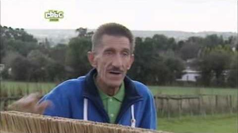 ChuckleVision 12x05 King Of The Mill (Edited) (Widescreen)