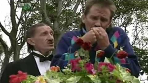 ChuckleVision 5x14 Spooks and Gardens (Higher Quality)