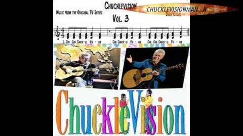 ChuckleVision30 - ChuckleVision Vol 2 Top 5 - -5 'Chucks Hilarious Sax Chase'