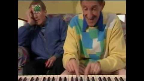 ChuckleVision 6x15 Record Breakers