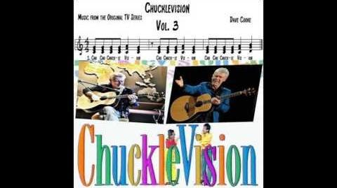 ChuckleVision30 - ChuckleVision Vol 3 Top 5 - -2 'Lord Chuckle'