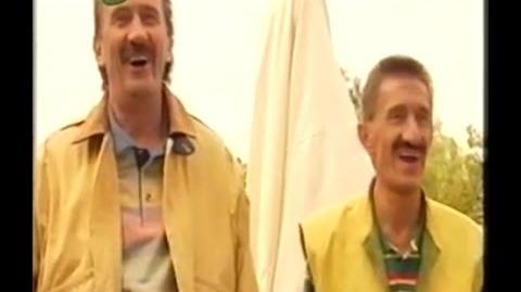 ChuckleVision 08x03 Marquee Madness