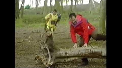 ChuckleVision 4x07 The Great Outdoors