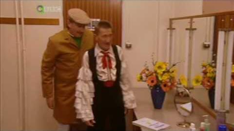 ChuckleVision 13x07 Let's Get Quizzical (Edited)