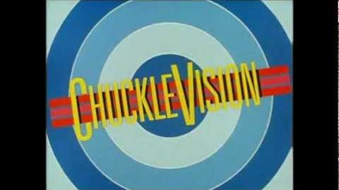 ChuckleVision Official DVD Release