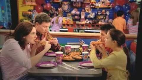 Chuck E. Cheese's TV Commercial - Trip to Chuck E. Cheese's