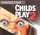 Child's Play 2 (Comic Series)