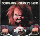 Child's Play 2 (Novel)