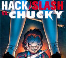Hack/Slash vs. Chucky