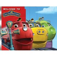 Welcometochuggingtonbook