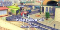 Koko Pulls it Off