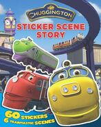 Stickerscenelibrary