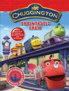 Chuggingtontraintasticcrew